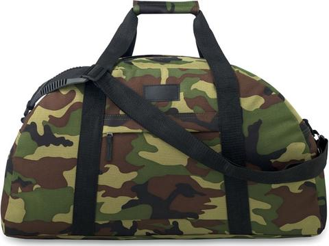 Duffle bag Globetrotter