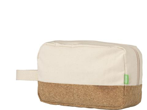 CosCork Eco toiletry bag