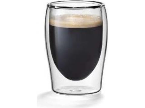 Dubbelwandige Espresso - 80 ml