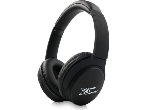 Casque d'écoute SCX.design E20 Bluetooth 5.0