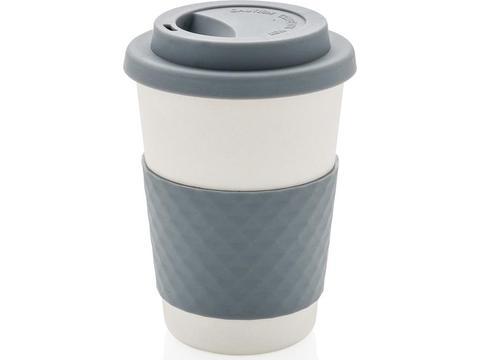 ECO Bamboe koffiebeker - 270 ml