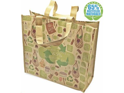Eco Shopper bag 45x38cm