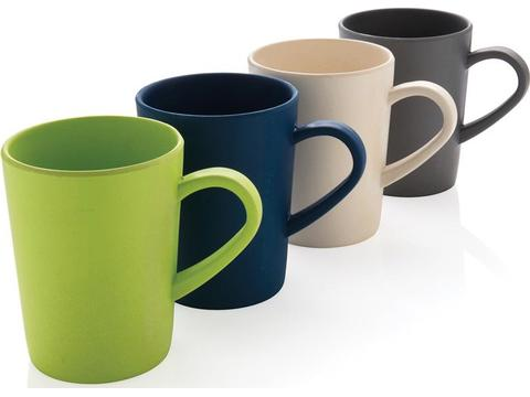 ECO bamboo mug - 360 ml