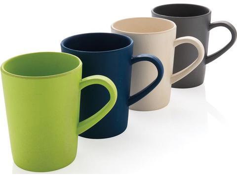 ECO bamboo mug - 360 ml