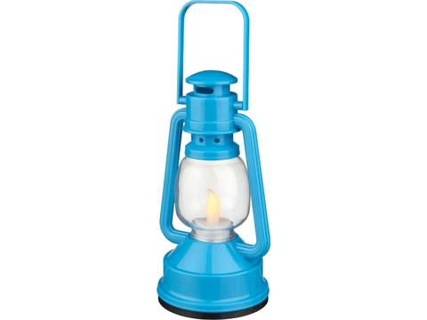 Emerald LED lantern light
