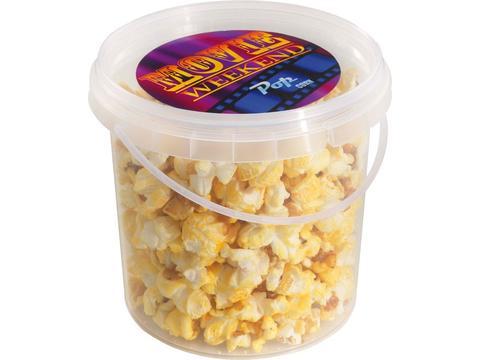 Emmer popcorn