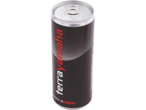 Blikje energy drink - 250 ml