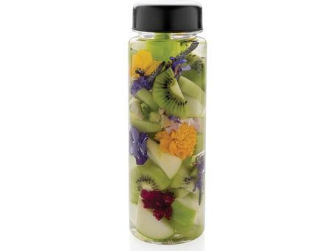 Everyday fles met infuser - 500 ml