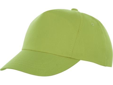 Feniks 5 panel kinder cap