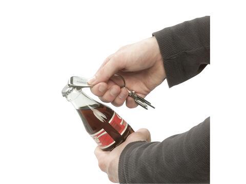 Flessenopener sleutelhanger