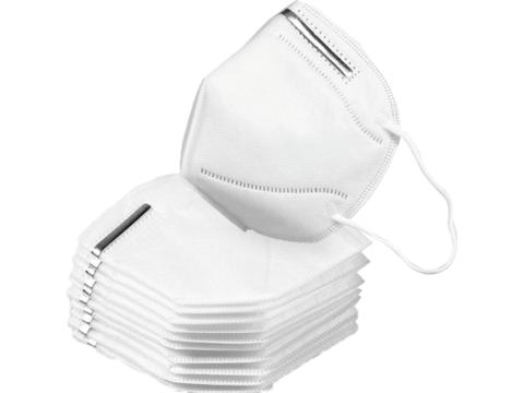 Respirator mask N95 (FFP2)