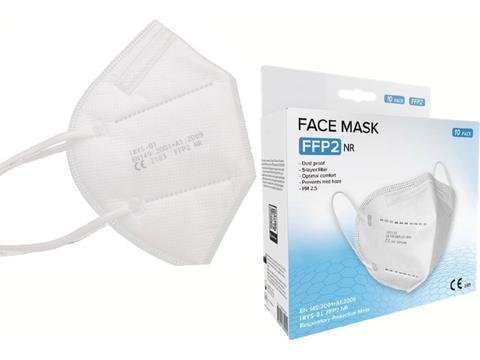 Pharmea Premium FFP2 Mondneusmasker