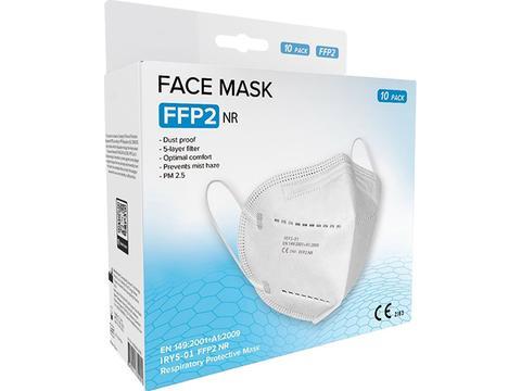 FFP2 Mondneusmasker