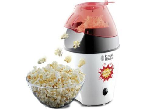 Fiesta popcorn maker