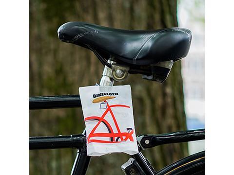 Bikecloth zadeldoek
