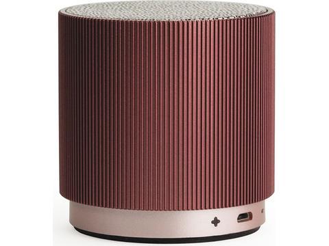 Fine speaker
