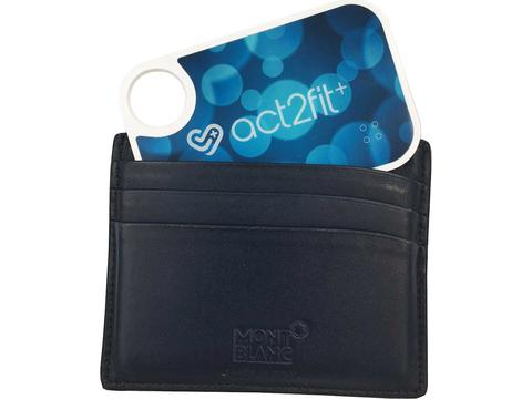 Fitcard Activity Tracker