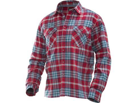 Flanellen Shirt