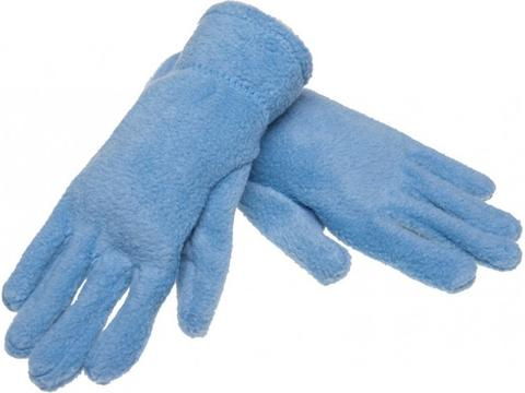 Fleece gloves for kids