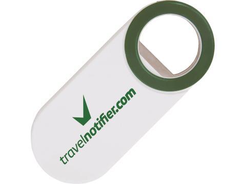 Bottle opener 3 functions