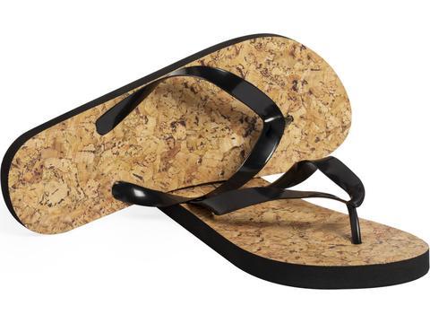 Flip flop tongs
