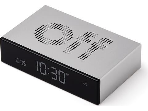 Flip Premium wekker