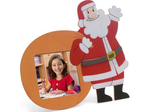 Fotolijst voor de feestdagen