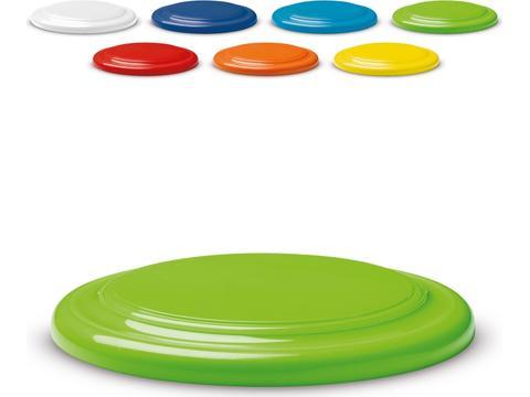 Frisbee summer