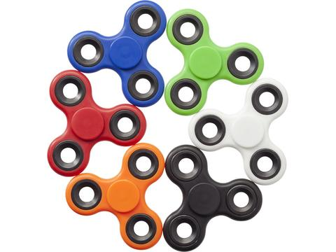Fun tri-twist Fidget Spinner