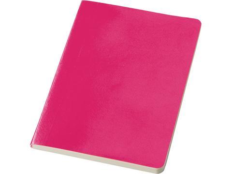 Gallery A5 notitieboekje