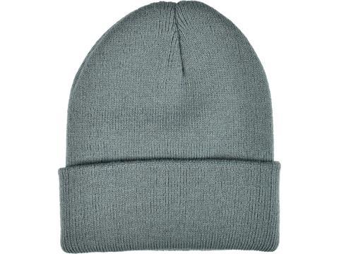 Knitted children hat