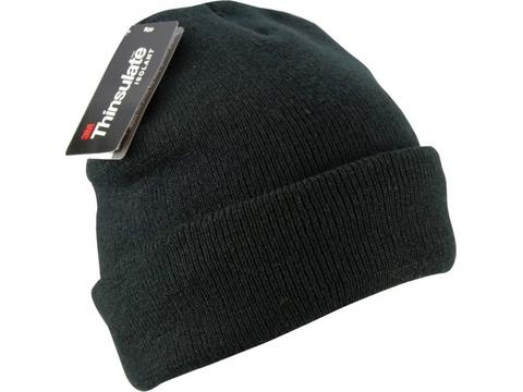 Knitted Winter Hat Thinsulate
