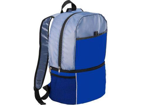 The Sea Isle insulated backpack