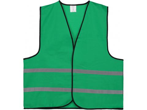 Safety Jacket Colour