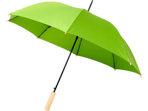 "Alina 23"" auto open recycled PET umbrella"