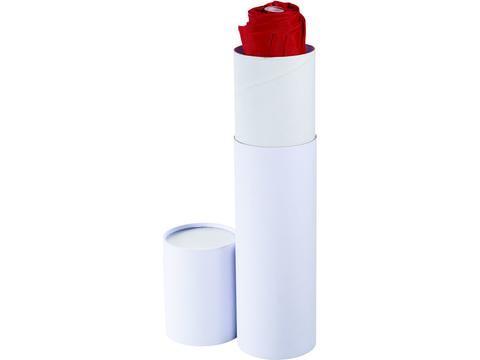 Boîte cadeau cylindrique pour parapluie