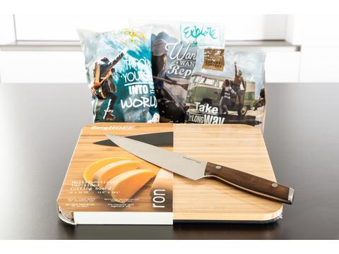 Geschenkpakket Foodie