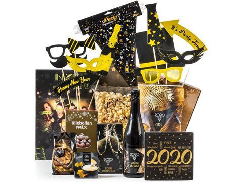 Geschenkpakket Gelukkig Nieuwjaar