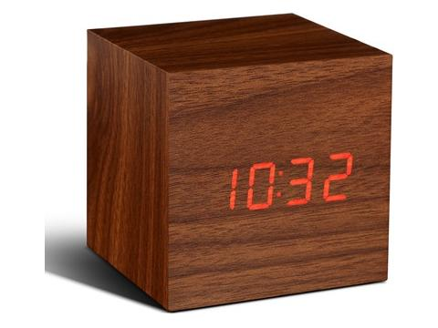 Gingko alarm clock