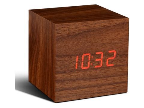 Gingko alarm clock