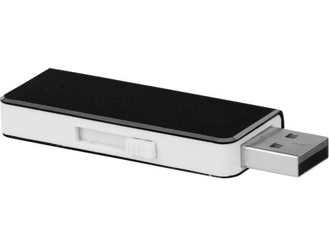 Glide USB - 4GB
