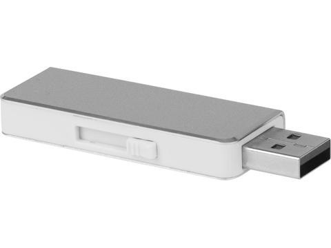 Clés USB Glide 8 Go