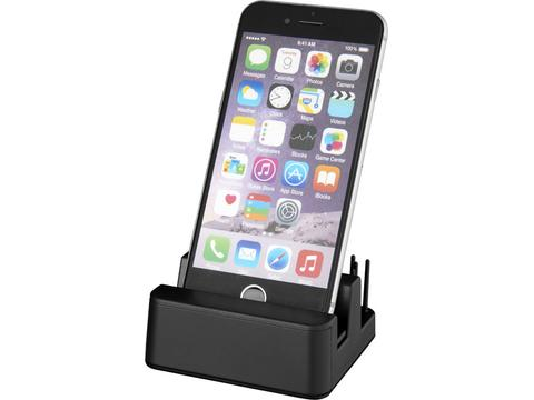 Glint light-up desk stand-BK