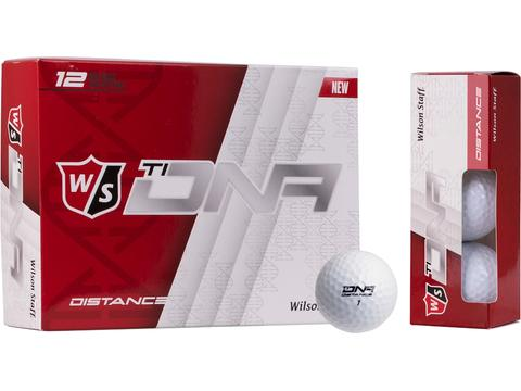 Golfbal Wilson DNA Titanium