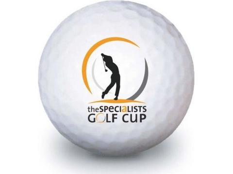 Neutral Golf Ball