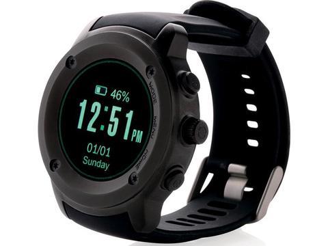 GPS outdoor watch