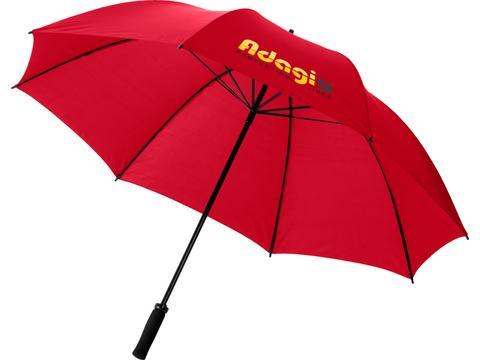 Parapluie de golf tempête