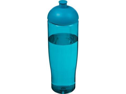 H2O Tempo bidon met koepeldeksel - 700 ml