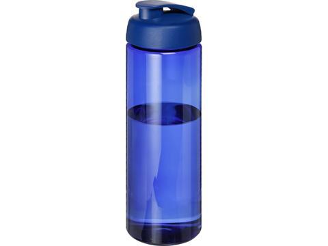 H2O Vibe sportfles met kanteldeksel - 850 ml