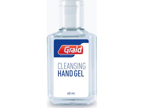 Hand Gel RFX Care Europe 60ml